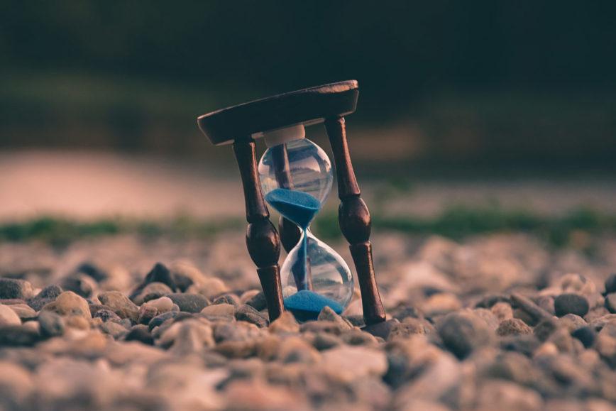 Datum und Uhrzeit in Gutenberg formatieren