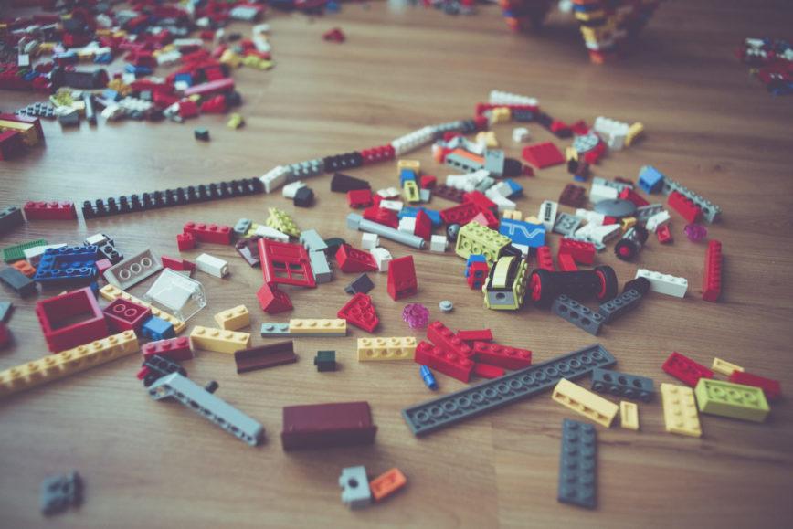 Blöcke über JavaScript bearbeiten und löschen